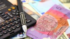 Finances Royalty Free Stock Photo