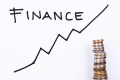 finances Images stock