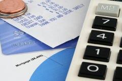 Finances Royalty Free Stock Photos