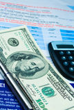 Finances Images stock