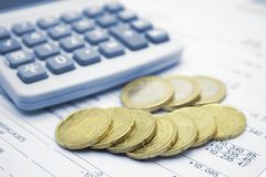 Finances stock photography