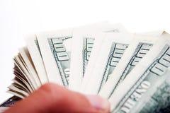 Finances Stock Image