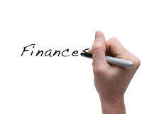 Finances Stock Images