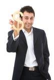 Finances d'affaires images libres de droits