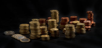 Finances Royalty Free Stock Images