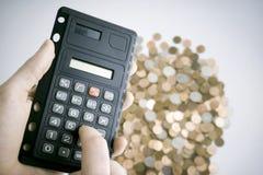 Financiële Planning stock afbeeldingen