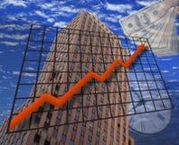 Financiële Vrijheid Royalty-vrije Stock Foto's