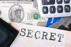 Financial Activity Stock Photography