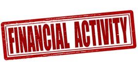 Financial activity Royalty Free Stock Photography