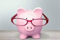 Financial Advisor Stock Photography