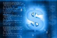 Financial background. Best concept of Financial background Stock Photography