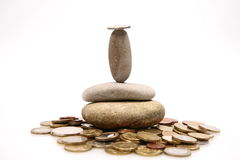 Financial Balance Stock Photos