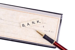 Financial Banking Concept Royalty Free Stock Images