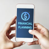 Financial Banking Investment Revenue Wealth Concept Stock Photo
