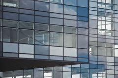 Financial Building Stock Images