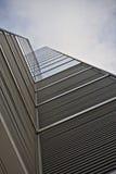 Financial buildings in Miami Royalty Free Stock Photos
