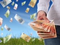 Financial concept. stock photos