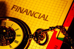 Financial Concept Stock Photos
