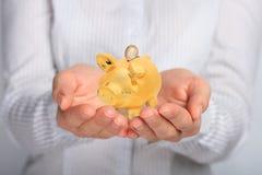 Financial concept. royalty free stock photos