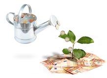 Financial concept. Stock Photo