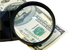 Financial Concepts/Currency royalty free stock photo