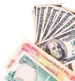 Financial, Economic  Power Royalty Free Stock Photos