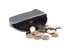 Financial education concept Stock Image