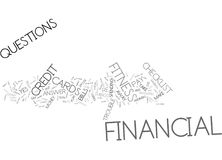 Financial Fitness Checklist Text Background  Word Cloud Concept. FINANCIAL FITNESS CHECKLIST Text Background Word Cloud Concept Royalty Free Stock Photo