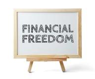 Financial Freedom Stock Photos