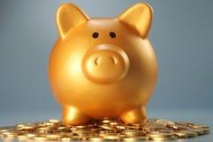 Financial item Royalty Free Stock Image