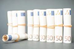 Financial problems Stock Photos