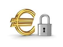 Financial safety concept. Stock Photos