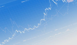 Financial stat. Hi res photo of financial stat Royalty Free Stock Photo
