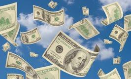 Financial success royalty free stock photo