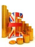 Financial success concept Stock Images
