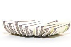 Financial trumps.Metaphor. Stock Image