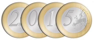 Financial Year Europe Stock Photo