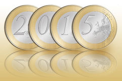 Financial Year Europe Stock Photography