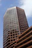 Financieel Centrum 6 Stock Afbeeldingen
