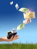 Financieel concept. Stock Foto