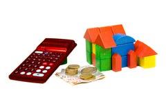Financing Royalty Free Stock Photo