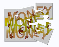 Financing concept Stock Images