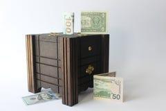 Finans Arkivfoto