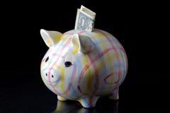 finanse wysocy Zdjęcia Stock