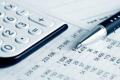 finansiell jämvikt fotografering för bildbyråer