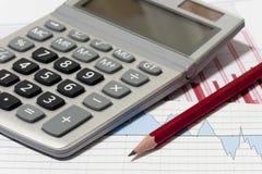 Finansiell planläggning fotografering för bildbyråer
