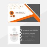 finansiell serie för affärskort Arkivfoton