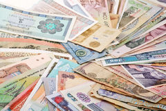 finansowy międzynarodowym