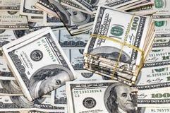 finansowy zysk Fotografia Stock