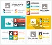Finanz- und Geschäfts-Serie Stockbild